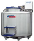 Biosystem Archive大型液氮罐