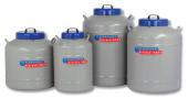 Biorack液氮樣品儲存罐