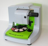 MiniCore®全自動組織芯片儀