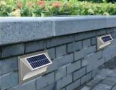 太陽能台階燈
