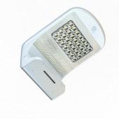 直白光與暖白光感應太陽能燈