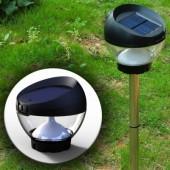 具有驅蚊功能的太陽能燈