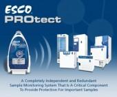 Esco PROtect獨立附加監控系統
