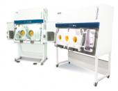 Isoclean® 第三代隔離式操作安全櫃 (HPI-G3)