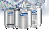 Cryobiobank 氣相液氮罐