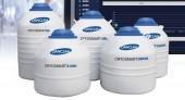 Cryosmart 智聯液氮罐