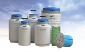 Cryotrek運輸液氮罐